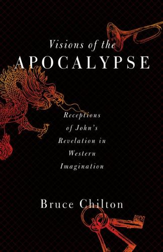 Visions of the Apocalypse: Receptions of John's Revelation in Western Imagination (Paperback)