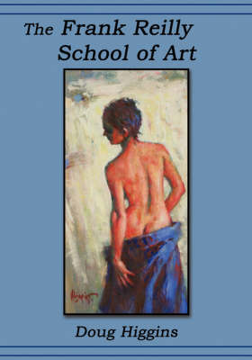 The Frank Reilly School of Art (Paperback)