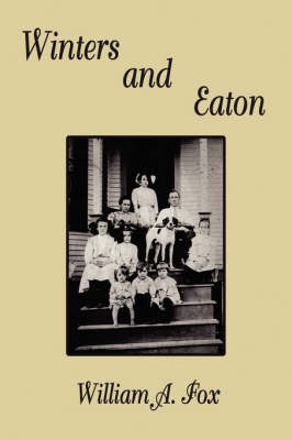Winters and Eaton (Hardback)