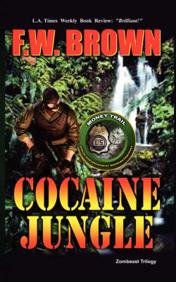 Cocaine Jungle (Paperback)