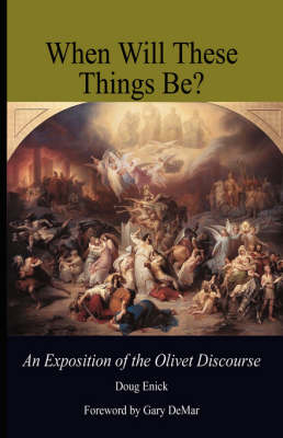 When Will These Things Be? (Paperback)