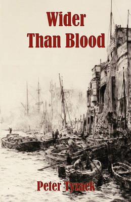 Wider Than Blood (Paperback)
