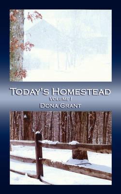 Today's Homestead: Volume I (Paperback)