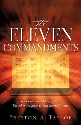 The Eleven Commandments (Paperback)