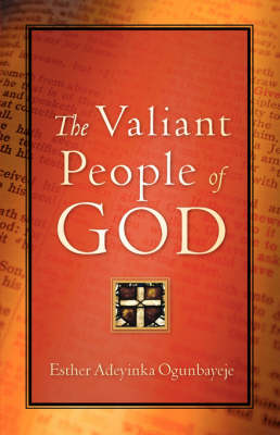 The Valiant People of God (Paperback)