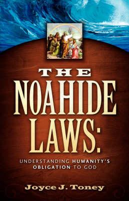 The Noahide Laws (Paperback)