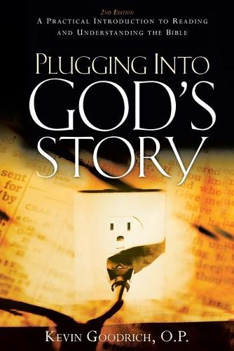 Plugging Into God's Story (Paperback)