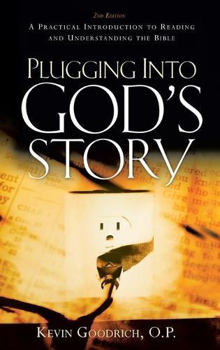 Plugging Into God's Story (Hardback)
