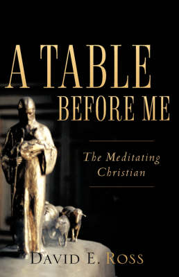 A Table Before Me (Paperback)