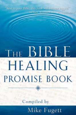 The Bible Healing Promise Book (Paperback)