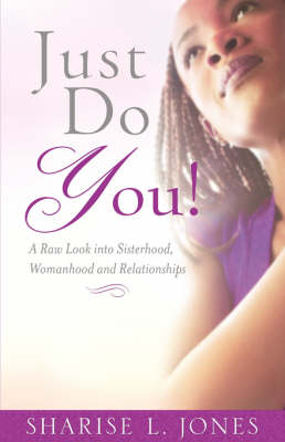 Just Do You! (Paperback)