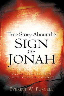 True Story about the Sign of Jonah (Paperback)