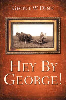 Hey by George! (Hardback)