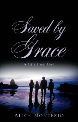 Saved by Grace (Paperback)