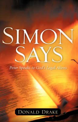 Simon Says (Paperback)