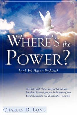 Where's the Power? (Paperback)