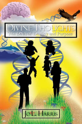 Divine Thoughts (Paperback)