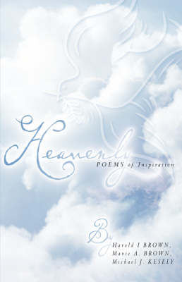 Heavenly Poems of Inspiration (Paperback)