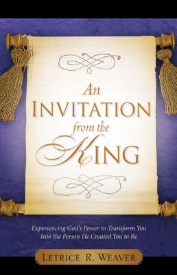 An Invitation from the King (Paperback)
