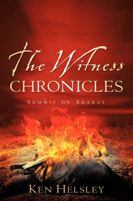 The Witness Chronicles (Hardback)