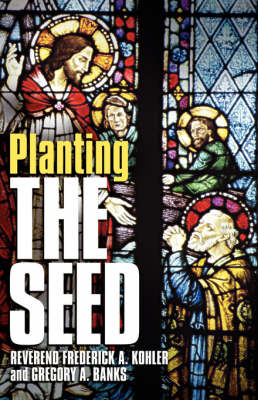 Planting the Seed (Paperback)
