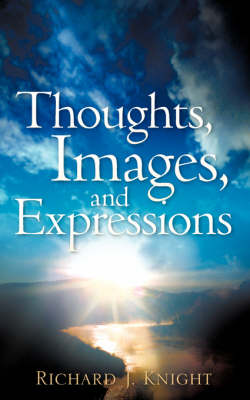 Thoughts, Images, and Expressions (Paperback)
