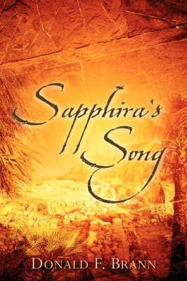 Sapphira's Song (Paperback)