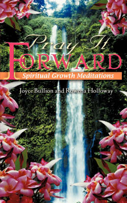 Pray It Forward (Paperback)