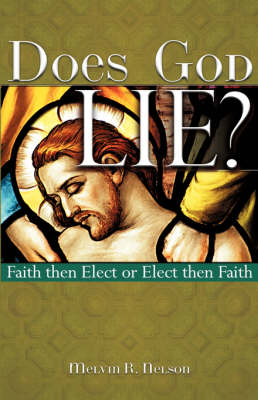 Does God Lie? (Paperback)