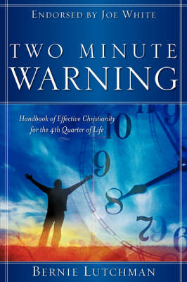 Two Minute Warning (Paperback)