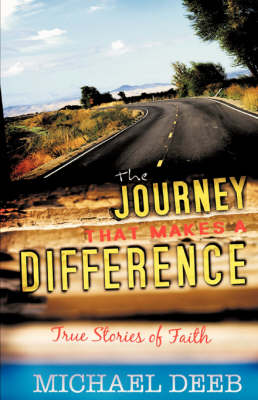 The Journey That Makes a Difference (Paperback)