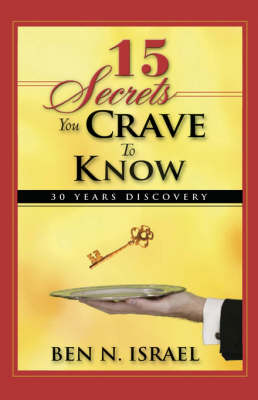 15 Secrets You Crave to Know (Paperback)