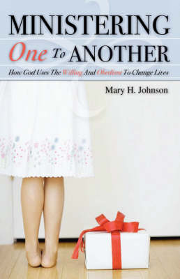 Ministering One to Another (Paperback)
