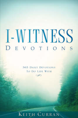 I-Witness Devotions (Paperback)