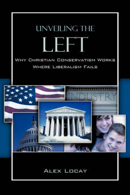 Unveiling the Left (Paperback)