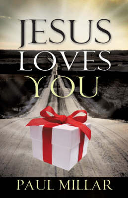 Jesus Loves You (Paperback)