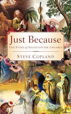 Just Because (Paperback)