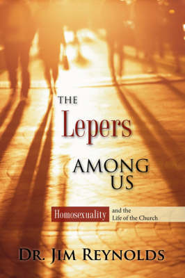 The Lepers Among Us (Paperback)