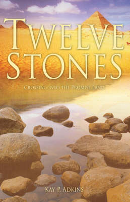 Twelve Stones (Paperback)