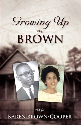 Growing Up Brown (Paperback)