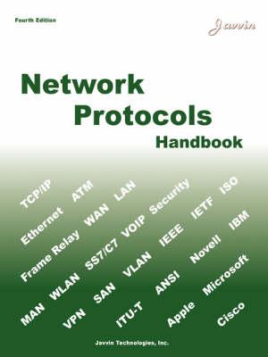 Network Protocols Handbook (4th Edition) (Paperback)