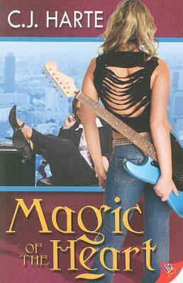 Magic of the Heart (Paperback)