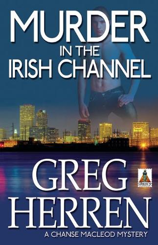 Murder in the Irish Channel (Paperback)