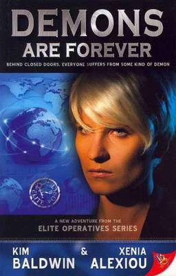 Demons are Forever (Paperback)