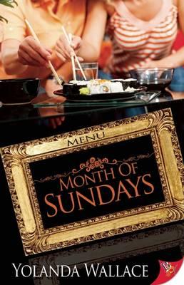 Month of Sundays (Paperback)