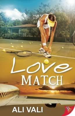 Love Match (Paperback)