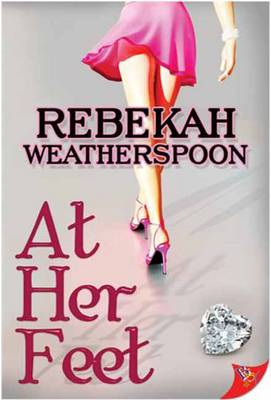At Her Feet (Paperback)