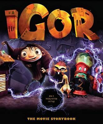 Igor (Hardback)