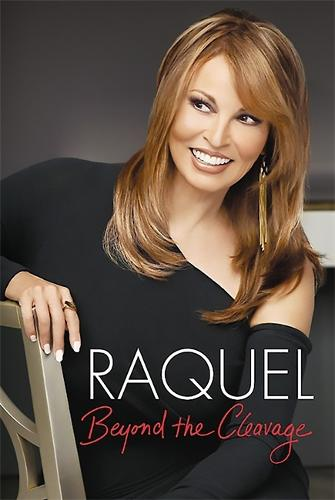 Raquel: Beyond the Cleavage (Paperback)
