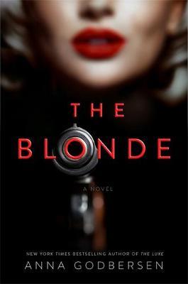 The Blonde (Hardback)